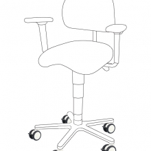Dr. chair