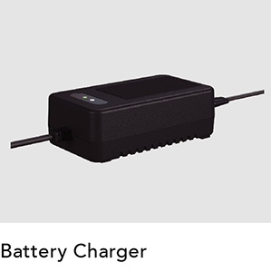 battery charger-300